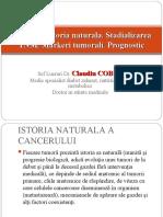 CURS 3 - Istoria naturala