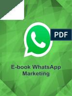 ebook estrategias whatsapp