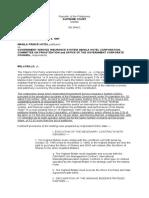 Manila Prince Hotel v. Government Service Insurance System, G.R. No. 122156, [February 3, 1997], 335 PHIL 82-154)