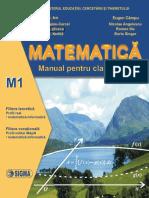 Matematică M1- XII - Editura Sigma.pdf