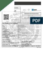 CEDULA DE IDENTIFICACION FISCAL