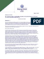 Re Tony Q. Valenciano, A.M. No. 10-4-19-SC (Resolution), [March 7, 2017], 806 PHIL 786-822