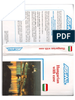Ungherese Assimil PDF