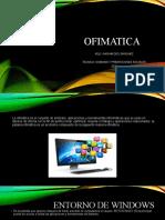 OFIMATICApresentacion