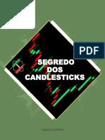 Segredo dos Candlesticks