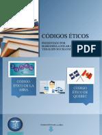 CÓDIGOS ÉTICOS.pptx