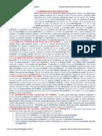 (Per) LA RESOLUCION DE CONFLICTOS - Segundo Año de Secundaria.pdf