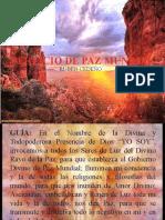 SERVICIO DE PAZ MUNDIAL