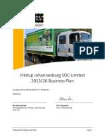Pikitup-Business-Plan-2015-16 - Copy.pdf