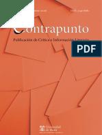 Revista Contrapunto 34
