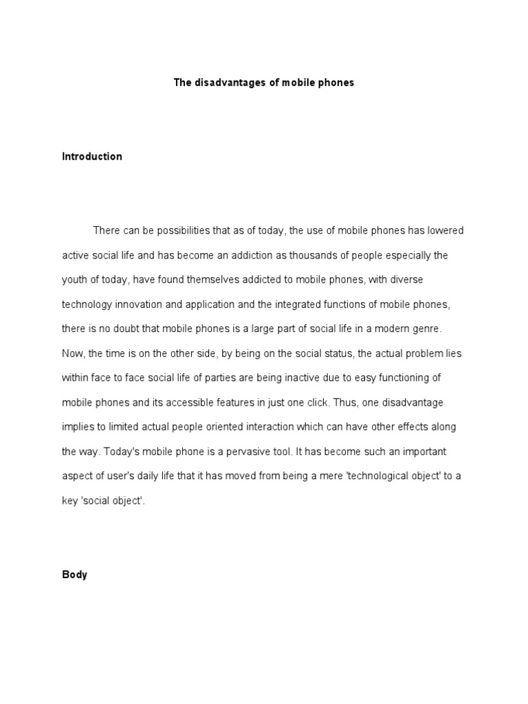 advantages and disadvantages of using mobile phones essay essay about cell phone simple subjects and simple predicates
