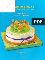 The Art of Cakes (gnv64)