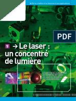CEA-Laser