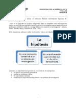 Sesion 13 Material de trabajo hipotesis.doc