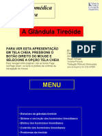 (2) A Glândula Tireóide.ppt