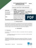 2020-00058 -Mayerlis Chamorro VS. Edinson sentencia