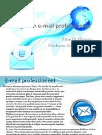 Rédiger un e-mail professionnel.pptx