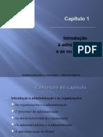 ADM 3 - Administracao_Contexto Brasileiro