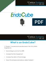 EndoCube-Presentation
