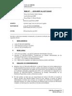 INFORME Legal - Carta Notarial exalcalde transferencia