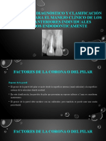 Presentación dtes ttdos endodonticamente