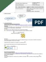 ° Guía 2 semestre II de Matemáticas