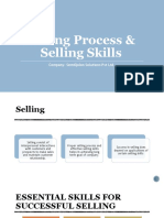 Selling Process & Selling Skills_group 6