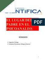 EL LUGAR DEL PADRE EN EL PSIOANALISIS LISTO.docx
