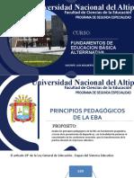 PPT  PRINCIPIOS PEDAGOGICOS DE EBA LACC 1.pptx