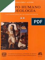 Cuerpo Humano e Ideología Tomo II - Lopez Austin, Alfredo
