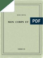 crevel_rene_-_mon_corps_et_moi