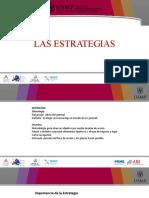 4. Las estrategias