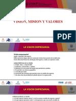 3. Vision, Mision, Valores.pptx
