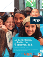 Ana Cristina Abad Restrepo - Diversidad, obstáculo u oportunidad