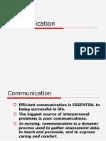 communication finan1st year.ppt