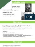 Escuela Marxista y Keynesiana.pptx