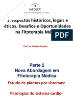 fitoterapia medica ii