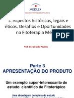 fitoterapia medica iii