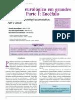 1999, EXAME NEUROLÓGICO EM GRANDES ANIMAIS - PARTE I - ENCÉFALO.pdf