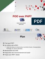Poo avec PHP7
