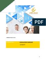 Cuaderno 3-Unidad 3-Legislacion Familiar
