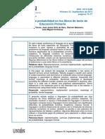 Gomez, Ortiz, Batanero, Contreras. Lenguaje en libros de texto (2013)