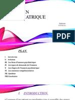Examen psychiatrique.pptx 1