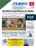 Rassegna Stampa Del 5 Ottobre 2020 Prime Pagine in Pdf_compressed