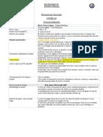 Priorización Curricular Unidad dos Ciencias.docx