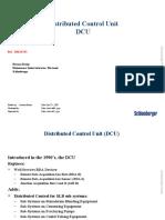 230L1E191 - Distributed Control Unit (DCU)