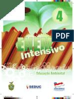 ENEM Amazonas GPI Fascículo 4 – Educação Ambiental