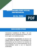 Presentación 5 RSC EN EL PERU ETHOS.ppt