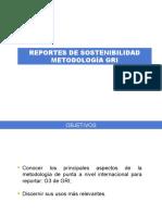 Presentación 7 REPORTE GRI.ppt