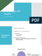 deontologia del diseño